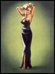 40s pin up tattoo | Statistiques 18746 articles