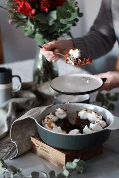 ButterScotch Pie - Tarta de Caramelo #food #photography #foods #cake Butterscotch Pie, Chocolate Fondue, Pudding, Breakfast, Cake, Food Photography, Desserts, Foods, Instagram