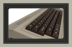 $1295.00 - Remodelled #Commodore 64x