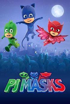 FREE PJ Masks Birthday Party Printable Files Invitations Kids - Pj masks invitation template free