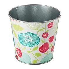 Planter, blomsterpotter og pidestaller - Planter - IKEA