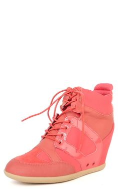 9896712319c 53 Best Wedge Sneakers styles I want images