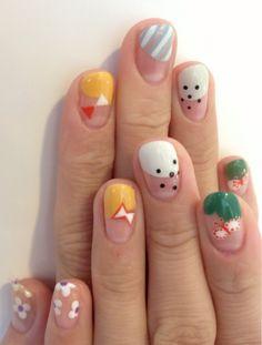 lovelish nails♡