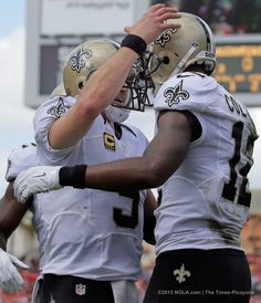 New Orleans Saints thrilled, relieved, to get first win in 42 days