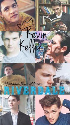 Riverdale Kevin, Bughead Riverdale, Riverdale Archie, Riverdale Funny, Riverdale Wallpaper Iphone, Riverdale Netflix, Riverdale Quotes, Riverdale Aesthetic, Foto Top