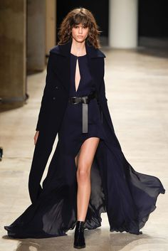 Barbara Bui rtw fall 2015
