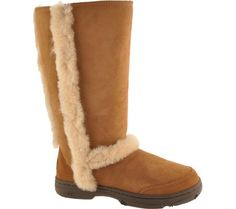 ugg boots for women  #cybermonday #deals #uggs #boots #female #uggaustralia #outfits #uggoutlet ugg australia Women's UGG Australia Sunburst Tall - Chestnut ugg outlet