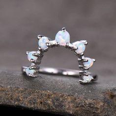 24k Gold Vermeil Opal Jewelry Artisan Jewelry October Birthstone Ethiopian Opal Earrings Hill Tribe Silver Opal Chandelier Earrings
