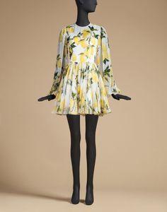 Dolce&Gabbana|F6VH8THS1ADX0800|Short dresses|Dresses