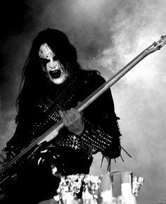 King ov Hell - (Gorgoroth)