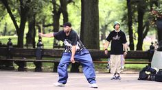 "Finding yourself is a short documentary film featuring the 3 legendary dancers Damon Frost, Daniel E ""Future"" Kelley and Chris ""Shake"" Mathis.  The film revolves around a day of dance, sharing and contemplation in the heart of New York city, Central Park. Filmed and...  https://www.crazytech.eu.org/finding-yourself-a-dance-documentation-hip-hop-dance-damon-frost-shake-future/"