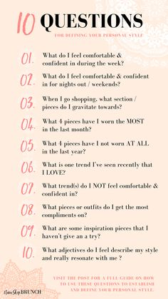 80 Habits For A Better Life + FREE Printable Checklist 12 - dougryanhomes Blogger Quotes, Lorie, Casual Chic, Journal Questions, Vie Motivation, Journal Writing Prompts, Business Plan Template, Fashion Quotes, Fashion Words