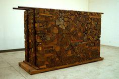 Ai Weiwei, Kippe, 2006