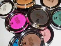 ✨Milani Eyeshadows✨