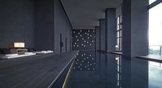 Aman Tokyo, Tokyo, 2014 - Kerry Hill Architects