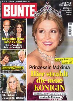 royal covers Bunte - Google zoeken