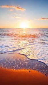 wallpaper beach sunset – Google Søk Waves, Wallpapers, Celestial, Sunset, Beach, Google, Outdoor, Outdoors, The Beach