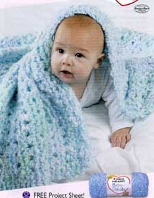 Free Knitting Patterns For Angel Babies : Knitting Baby Blankets on Pinterest Beginner Knitting ...