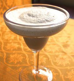 Creamsicle Margarita recipe - Tequila, Vanilla Ice Cream, Orange Juice, Sour Mix