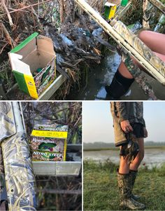 Texas Hunts with Remington Outdoor: Gators, Ducks, Hogs, & Fish – The Bright Side of The Road