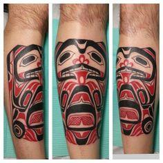 ours haida