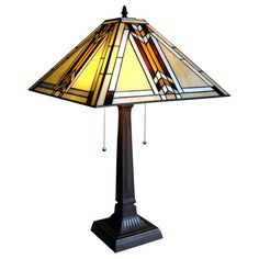 """Found it at Wayfair - Chipley 23"""" Table Lamp"""