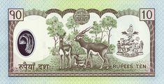 Nepalese Rupee | NEPAL RUPEE