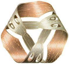 Möbius Band I- M.C. Escher