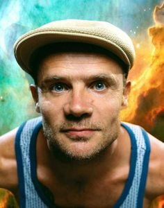 Michael's birthday is in 2 days !! October 16 <3 what an inspiration, truly. Happy Birthday Flea !!