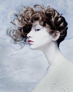 Japan Hair Dressing Aword 2010 6