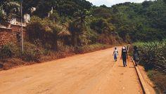 #Bangui #Nature #Road #CentralAfrica