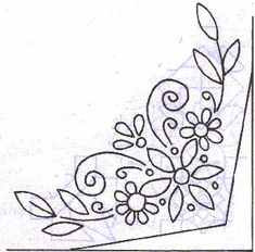Most up-to-date Pic mexican Embroidery Designs Tips Embroidering is actually a . Most up-to-date Pic mexican Embroidery Designs Tips Embroidering is actually a stunning technique Hand Embroidery Flowers, Flower Embroidery Designs, Paper Embroidery, Learn Embroidery, Crewel Embroidery, Hand Embroidery Patterns, Beaded Embroidery, Beading Patterns, Machine Embroidery