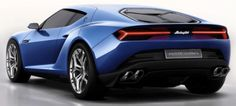 Concept Asterion is the perfect model which is suited for daily lifestyle and for a multi-faceted Style. Concept Asterion is the first model which is Four- Door Car with the combination of Sports Car.