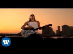 Kid Rock - Only God Knows Why [Official Video] ...I've  been sittin' here, tryin' to find myself....
