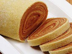 Culinária: Receita de Portugal - Bolo de Rolo