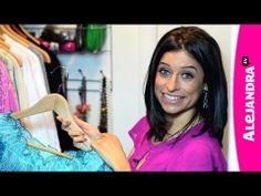 [VIDEO]: Home Organizing Tips from http://www.alejandra.tv