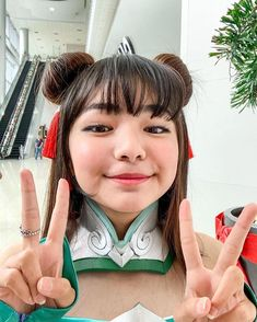 Troll post🥳 Swipe left for my full costume⬅️ - Dexie Diaz ( League Of Legends, Asian Girl, Cosplay, Costumes, Photo And Video, Cute, People, Beautiful, Pj