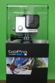 GoPro HERO4 Black Edition Giveaway