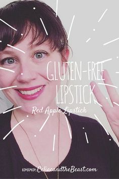 Learn more about Red Apple Lipstick Rallye Balm #affiliate