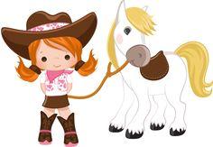 COWBOY E COWGIRL