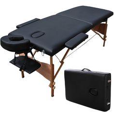 Luxury Massage Tables