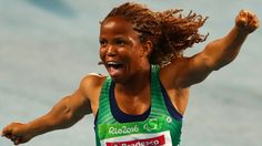 A Nollywood actress has won gold a gold medal and four other Paralympic nuggets…