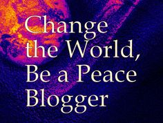 every year on November 4th. Ask me how to join in the creation of World Peace.