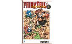 Recensione Fairy Tail #1