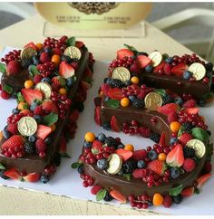 Most up-to-date Photographs fruit cake number Thoughts - yummy cake recipes Cupcake Cakes, Cupcakes, Number Cakes, Number Birthday Cakes, Simple Birthday Cakes, Fruit Birthday Cake, Cake Blog, Pretty Cakes, Creative Cakes