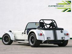 Seven 620r | Caterham Cars