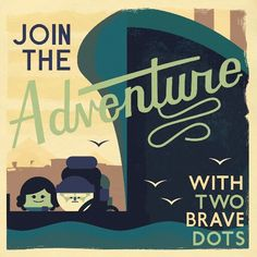 My first postcard of the day this cool game name two dots gave it to me