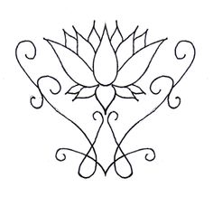 Free Patterns To Print Out  Henna Designs  Free Sample
