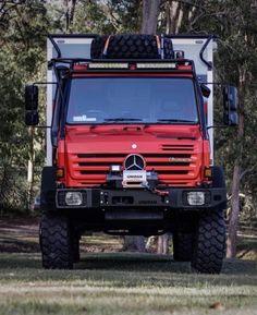 Mercedes Benz Unimog, Mercedes Truck, Unimog U5000, Off Road Camper, Off Road Adventure, Expedition Vehicle, Heavy Truck, 4x4 Trucks, Land Rover Defender