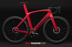 The all-new Madone SLR is proven to be one of the fastest aerodynamic super-bikes with unparalleled aerodynamics, unmatched ride quality, and unprecedented integration. Trek Bikes, Cycling Bikes, Cycling Art, Cycling Jerseys, Road Cycling, Trek Madone, Bicycle Painting, Bicycle Maintenance, Cool Bike Accessories